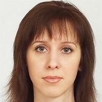 Tetiana Butova